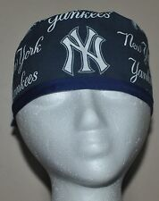 Men's MLB New York Yankees/NY Yankees Scrub Cap/Hat - One Size Fits Most