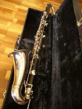Professionelle Bass-Klarinette ,,Noblet'' ~ Made in France