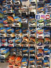 Hot Wheels - GRAB BAG - Lot of 6 - SUPER CARS - LAMBO  For NEW & OLD collectors