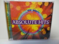 THE ABSOLUTE HITS ~ 1999 ATLANTIC ~ COMPILATION ~ LIKE NEW ~ CD