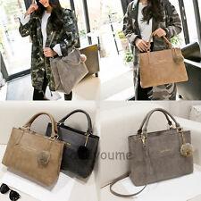 Damen Tasche Umhängetasche Schultertasche Handtasche Messenger Bag