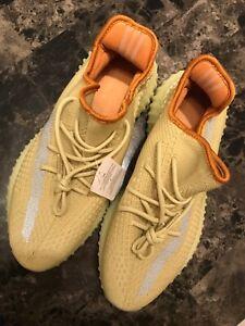 Adidas Yeezy Boost 350 v2 Marsh BOOST US Men's Size 9.5