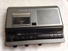 Sanyo TRC-6010 Wiedergabegerät ohne Zubehör
