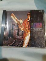 Geinoh Yamashirogumi – Akira (Original Soundtrack) rare htf CD 1990