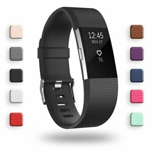 FITBIT CHARGE 2/CLASSIC/SPECIAL EDITION STRAP BAND REPLACEMENT ADJUST DURABLE