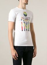 New With Tags Paul Smith 'Planet Ink' Environmental T-Shirt Size XXL *Sold Out*