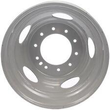 Ford F450 Super Duty Steel Wheel 19.5 Inch 08 15 8C3Z1015K Dorman 939-190 F550