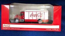 1:87 Coca Cola Beverage delivery Truck #870001