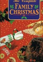 The Complete Family Christmas, Julie Hasler, Very Good, Hardcover