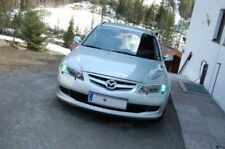 Scheinwerferblenden Mazda 6 2002-07  Blenden Böser Blick - Tuning-Palace