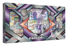 Box Pokemon GX COLLEZIONE PREMIUM ESPEON GX IN ITALIANO Nuovo