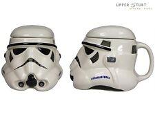 Star Wars Stormtrooper 3D Helmet Shaped Ceramic Mug EXPERT PACKAGING