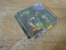 Mithras Progressive death metal/Ambient CD  – worlds beyond the Veil FREE P&P