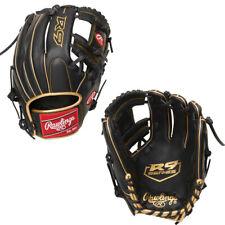"Rawlings R9 Series 11.5"" Pro I Web Infield Model Baseball Glove"