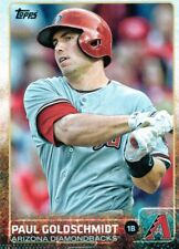 2015 Topps Series One #203 Paul Goldschmidt, FREE SHIPPING