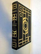 "Franklin Mystery  ""The D.A. Calls It Murder "" Erle Stanley Gardner HC 1989"