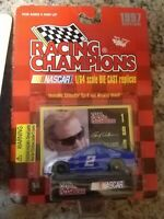 Rusty Wallace Racing Champions 1997 Nascar 1:64 Diecast Car #2 Penske
