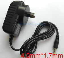 AC Adapter DC 5V 3A Switching Power Supply 3000mA 15W AU plug DC 4.0mm x 1.7mm