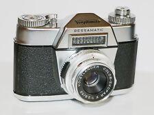 Voigtländer Bessamatic Color Skopar 2,8/50mm Objektiv