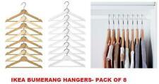 IKEA Ropa / Trajes Perchas para Adultos Y Niños - Comprar Más & Save