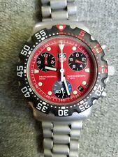 Tag Heuer Formula 1 One Classic CA1215 Chronograph