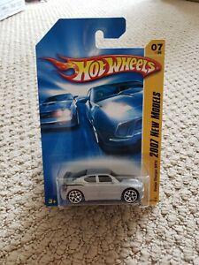 Hot Wheels Mopar Madness - Dodge Charger SRT8 Choice Color Variations
