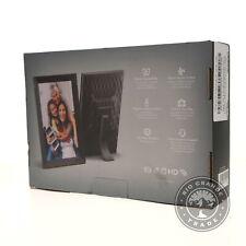 """OPEN BOX NIX X10K_SML Non WiFi 1280 x 800 Digital Picture Frame in Black - 10.1"""""""