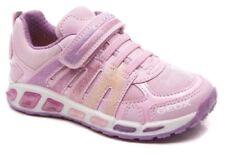 Scarpe rosa medio Geox per bambine dai 2 ai 16 anni