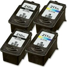 PG-210XL CL-211XL Ink For Canon MP240 250 270 280 495