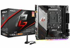 ASRock X570 Socket AM4, AMD (90-MXBB10-A0UAYZ) Motherboard