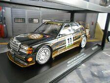 Mercedes Benz 190e 2.5-16v evo 2 DTM 1991 #11 Thiim macao ción f Minichamps 1:18