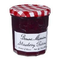 (2 Pack) Bonne Maman Strawberry Preserves, 13 oz