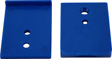 TOMCAT® PARTS LOCK TABS (PAIR) BLUE REPLACEMENT FOR AQUABOT® P/N: SP9204BL