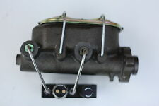 1957-72 Ford Truck dual bowl Master cylinder and adjustable combo valve M_1F7