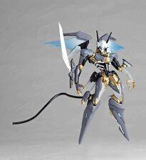 Kaiyodo Revoltech 127 Z.O.E. / Zone of the Enders NAKED Jehuty Figure