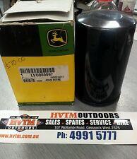 John Deere Oil Filter LUV800097