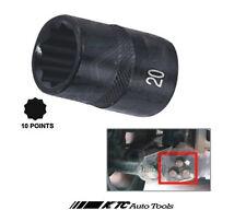 """Honda CRV Rear Trailing Arms Nut Removal/Intaller Socket 1/2""""Dr. x 20MM"""