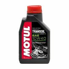 Motul Transoil Expert SAE 10W40 Olio 1lt