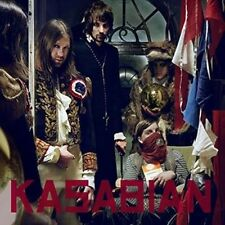 Kasabian West Ryder Pauper Lunatic Asylum 10inch LP Vinyl 33rpm