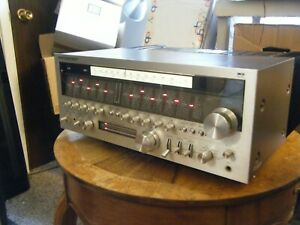 MCS 3125 Stereo, Nice Condition !.. Works Good !.. Sold As IS !.. Nice..!!