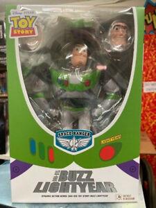 TOY STORY DAH-015 DYN 8-CTION HEROES BUZZ LIGHTYEAR PX Action Figure