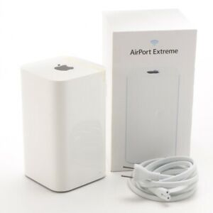 Apple AirPort Extreme **LATEST GEN** Base Station Wireless Router WiFi A1521