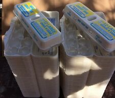 Styrofoam Egg Cartons West Coast Pack Qty 100-12 Ct Carton For Large Eggs