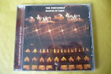 CD - THE PENTANGLE - BASKET OF LIGHT - 2001 SANCTUARY REC.