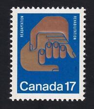 Canada MNH 1980 Winnipeg Rehabilitation Congress, sc#857