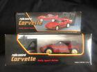 Nikko American Radio Control Corvette New In Box With Instructions