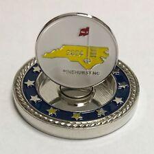 Golf Mondo Mark Poker Chip Ball Mark Eagle USA Flag 1999 2005 2014 2024 US OPEN
