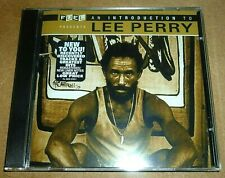Lee Perry - An Introduction To / CD / 2006 / OVP Sealed / Fuel / Reggae Scratch