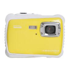 12MP 720P HD 3M WaterproofMini Children Digital Camera