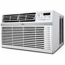 LG LW1015ER 115 Volt Energy Star 10,000 BTU Window Air Conditioner Remote